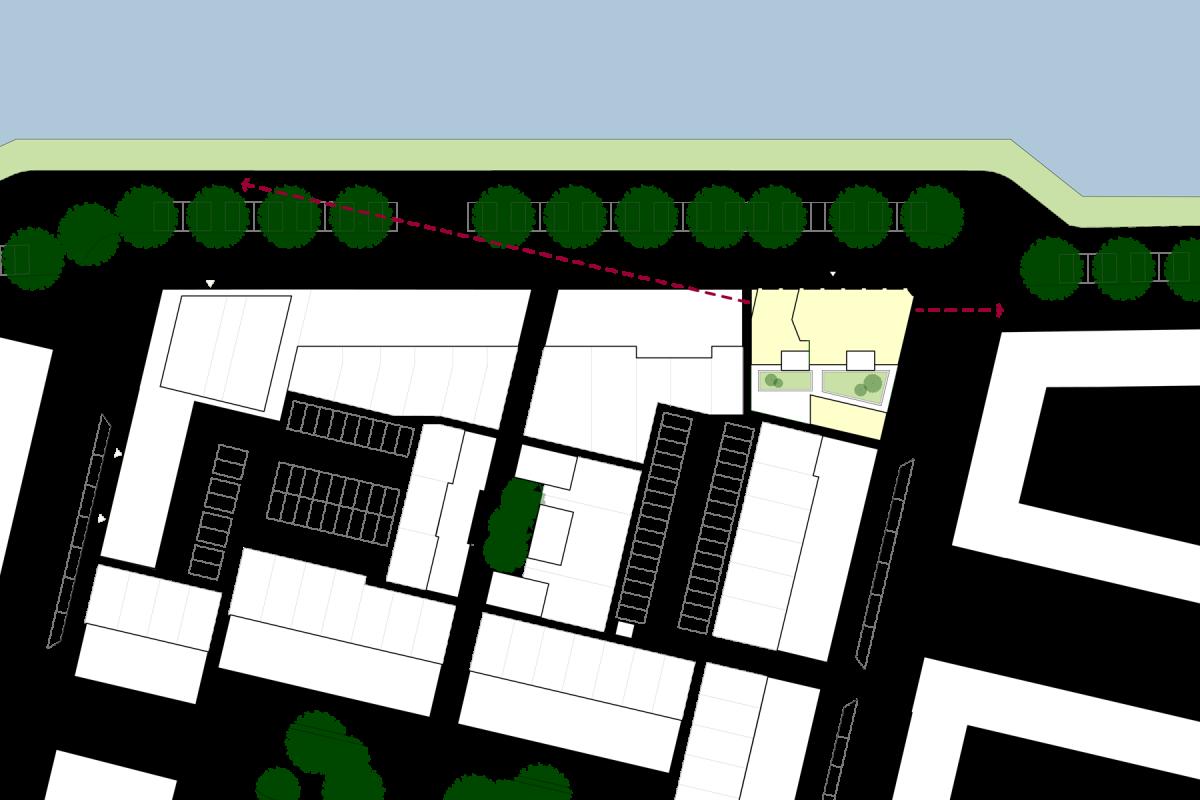 De Nijl Architecten - Bouwgroep Minidorp in de stad